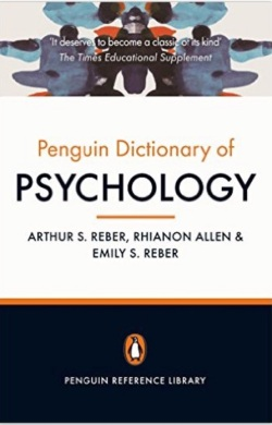 Penguin Dictionary